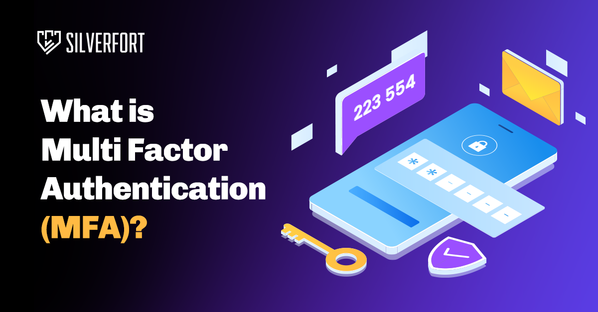 What is Multi Factor Authentication MFA Silverfort